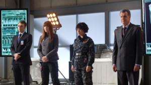 Fringe - Saison 04 Episode 20 - Deux Mondes  part