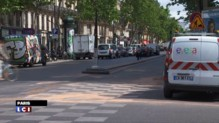 Accident à Paris : la police des polices a été saisie de l'enquête