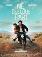 Affiche du film N quelque part