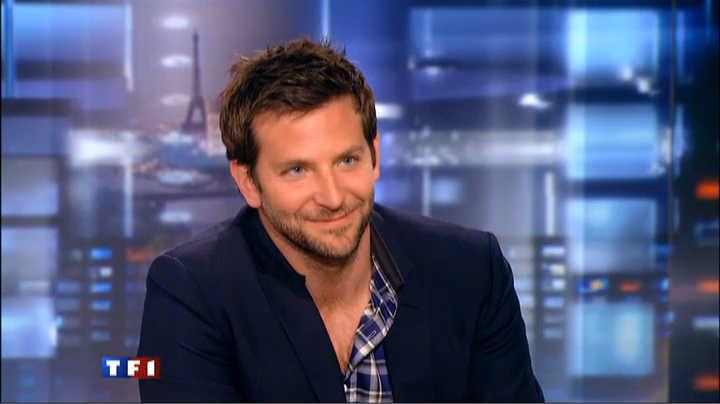 Bradley Cooper - TF1