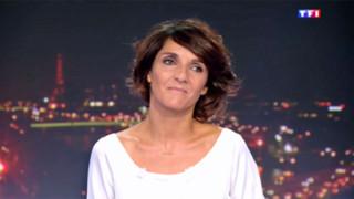 """Foresti à la fin de son interview sur TF1 : """"C'est déjà fini ? Mais ça va pas du tout !"""""""