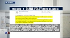 La mère de James Foley s'exprime sur Facebook