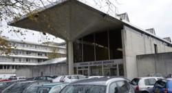 Le tribunal de grande d'instance d'Evry