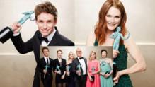 Les lauréats des SAG Awards 2015