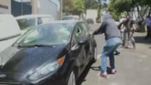 Mexique: Uber attaqué (30/07)
