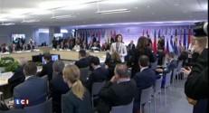 Riga : un sommet pour évoquer l'avenir de l'Union européenne