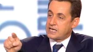 Sarkozy Nicolas Congrès UMP pardon ?