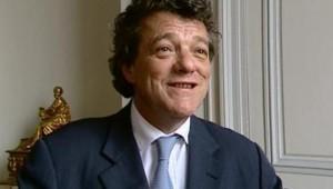 TF1-LCI : Jean-Louis Borloo, fin juillet 2006