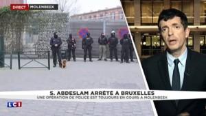 Arrestation de Salah Abdeslam : François Hollande retarde son retour en France
