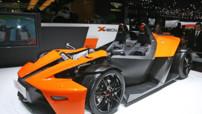 AutoMoto - Essai : la première voiture KTM !
