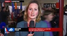 Départementales : le FN échoue dans le Vaucluse