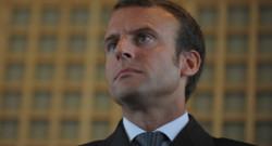 Emmanuel Macron, le 27/8/14