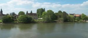 Entre Paris et Honfleur, cinq jours au fil de la Seine