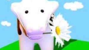 picto vache mode