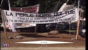 Polynésie : les dommages des 193 essais nucléaires pendant 30 ans