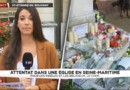 Prêtre égorgé en Seine-Maritime : Saint-Étienne-du-Rouvray se réveille meurtrie