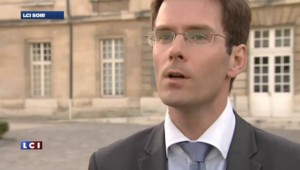 """Régions : le président de la Haute-Normandie propose """"une grande éco-région"""""""