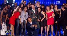Replay The Voice la suite du 26/04/2015