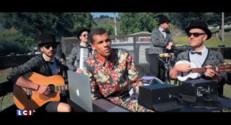 Stromae arrêté par la police américaine pour non-port de la ceinture de sécurité