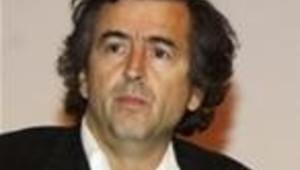 TF1 / LCI Bernard-Henry Lévy portrait