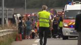 A75 : une voiture roule à contresens et tue une fillette de 7 ans