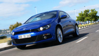 Volkswagen Eos et Scirocco TSI 210 ch : quelque chose en eux de GTI