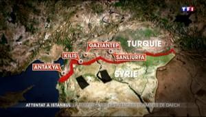 Attentat à l'aéroport d'Istanbul : pourquoi la Turquie serait de plus en plus ciblée par Daech