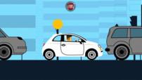 Essai Fiat 500 eco:Drive : des économies à la clé !