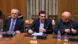 Grèce : négociations à haut risque avec l'Eurogroupe ce mercredi