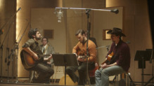 Inside Llewyn Davis de Joel et Ethan Coen