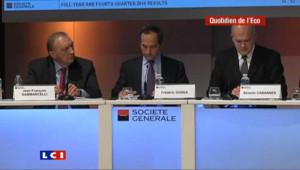 """Le """"règne de PDG tout puissant"""" persiste"""