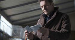 Liam Neeson dans le film Balade entre les tombes de Scott Frank