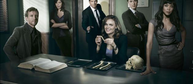 Bones saison 5