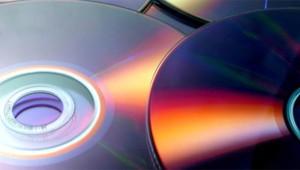 DVDs en pagaille