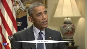 Japon : Obama ne présentera pas d'excuses pour la bombe atomique à Hiroshima