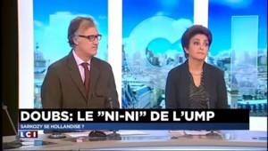 """Le """"ni-ni"""" s'impose à l'UMP : """"Ça prouve que le parti n'est pas tenu par Sarkozy"""""""