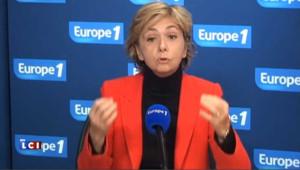 Valérie Pécresse sur Europe 1 (archives)