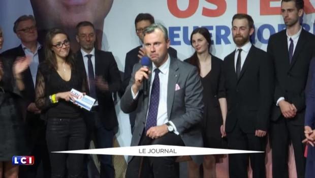 Autriche : le nouveau président connu ce lundi