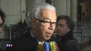 """Avocat de Liliane Bettencourt : """"Le dossier est riche"""""""