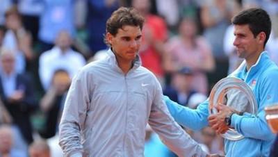 """Djokovic sera un poison pour Nadal à Roland-Garros"""