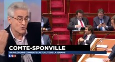 """""""La loi Macron est compatible avec les idéaux de gauche"""""""