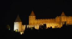 Le 13 heures du 18 septembre 2014 : Le patrimoine de nos r�ons (4/5) : la cit�e Carcassonne - 2392.59