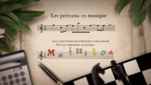 Les prnoms en musique - Mathilde