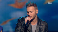 Matt Pokora - NRJ Music Awards 2012