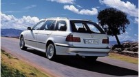 BMW Touring 525 d Pack L - 2000
