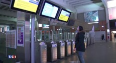 RER A : reprise totale du trafic ce mardi matin