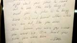 Comment la lettre d'un père à son fils homosexuel a ému Facebook