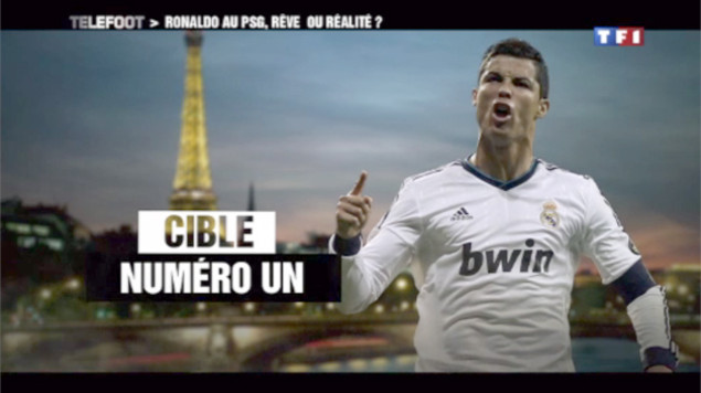 Transfert : Ronaldo au PSG, rve ou ralit ?