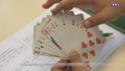 Jouer au bridge pour apprendre les maths
