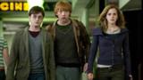 J.K. Rowling regrette qu'Harry Potter n'ait pas épousé Hermione